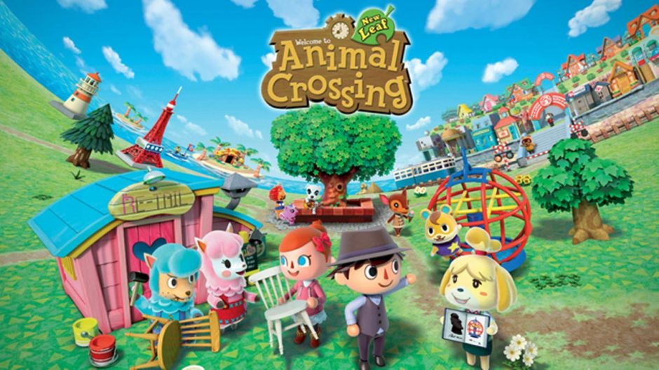 With Animal Crossing New Horizons Almost Here Let S Look Back At
