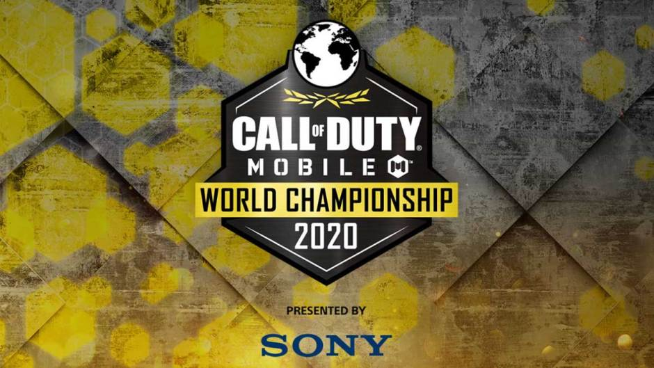 Call of Duty Mobile World Championship 2020 Tournament