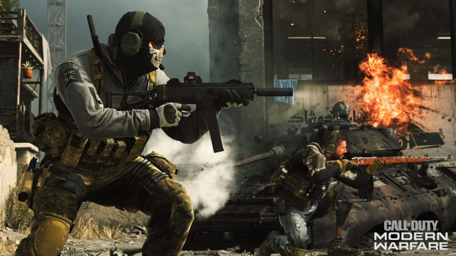 Call Of Duty Modern Warfare Warzone And Mobile Updates Game