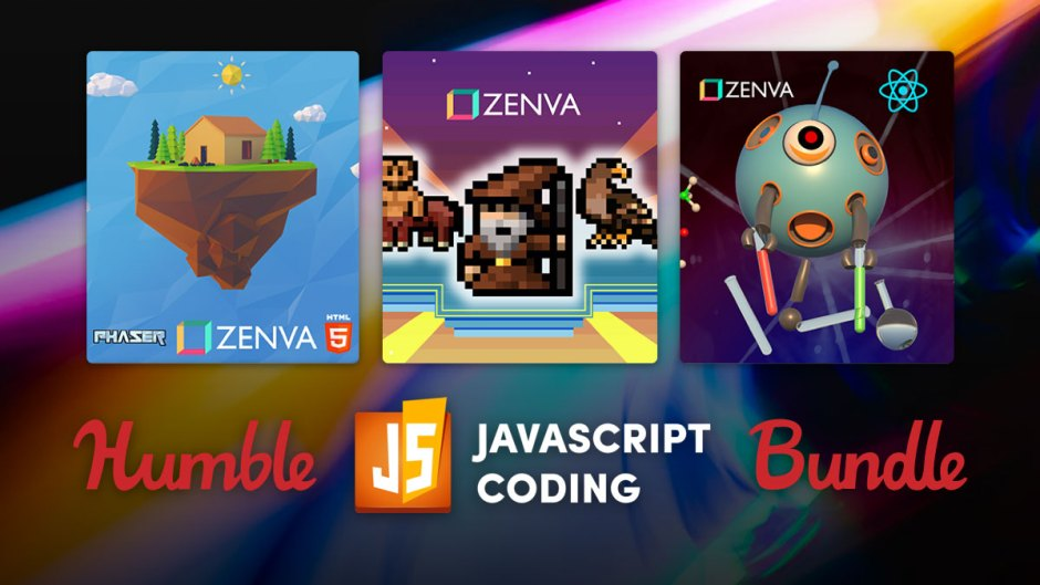 Humble JavaScript Coding Bundle