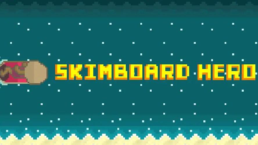 Skimboard Hero