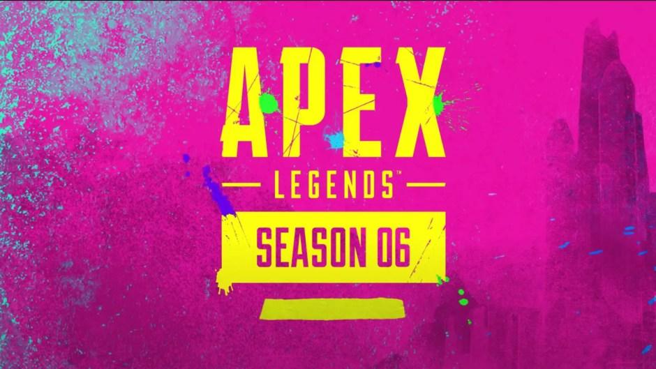 Apex Legends Season 6