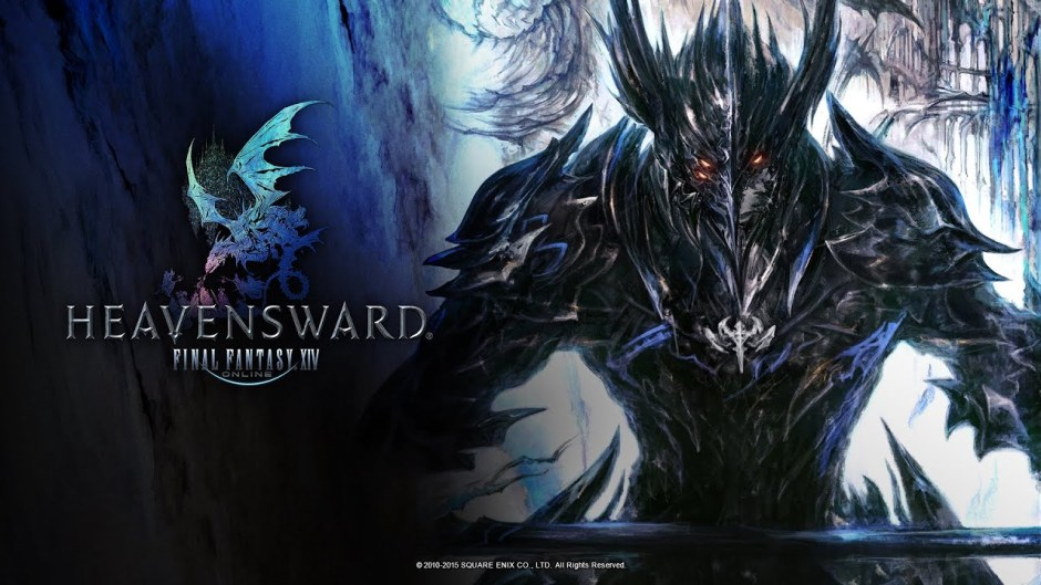 Final Fantasy XIV Online: Heavensward