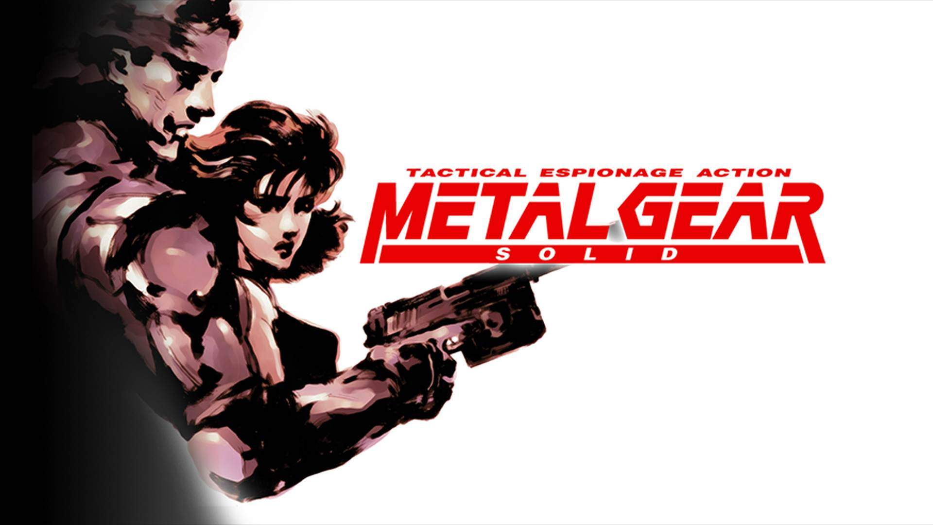 Konami release classic Metal Gear, Castlevania and Contra ports on PC