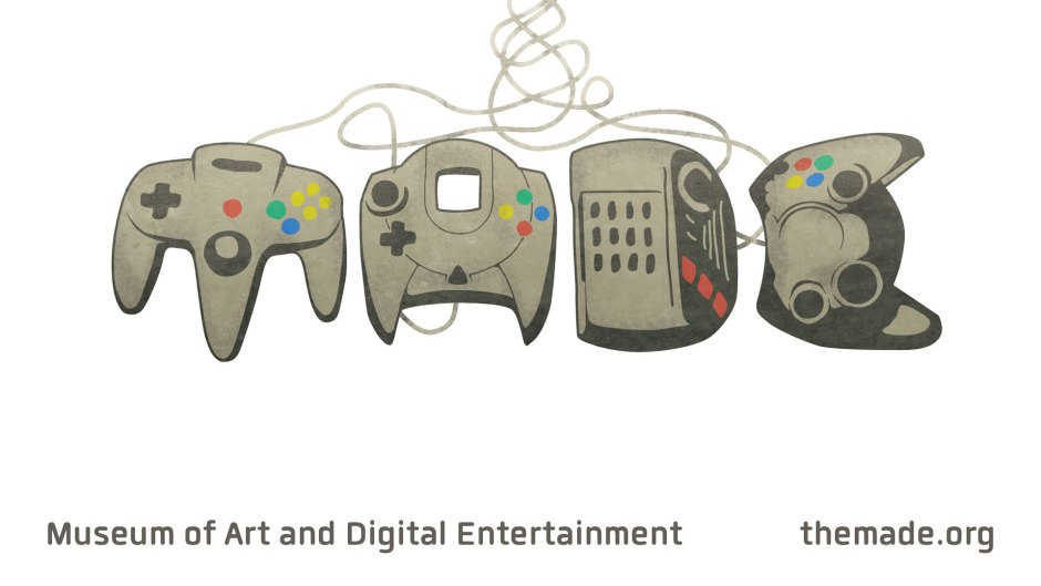 The Museum of Art and Digital Entertainment