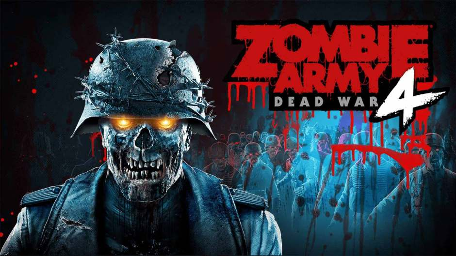 Zombie Army 4: Dead War Season Two and Three