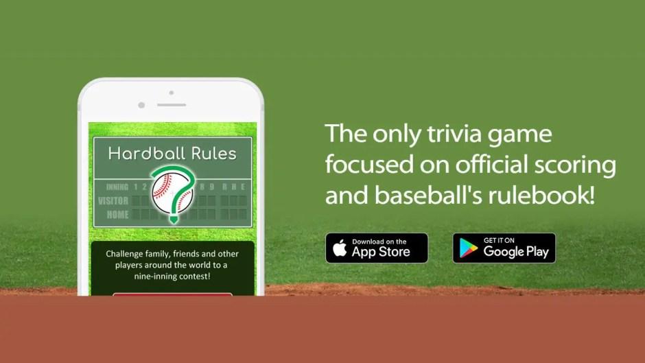 Hardball Rules