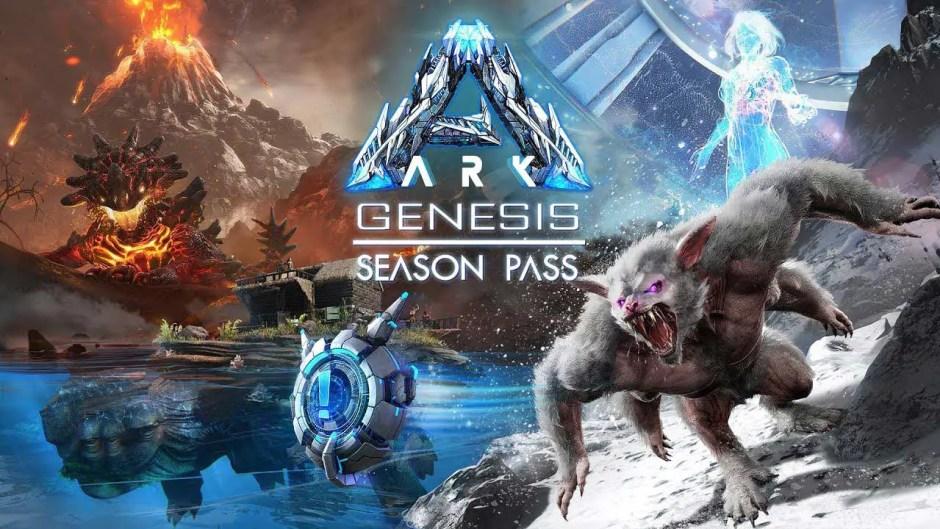 ARK: Genesis Part II