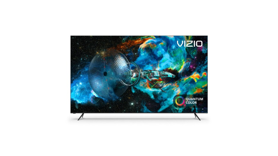 Vizio P-Series Quantum X 4K HDR Smart TV