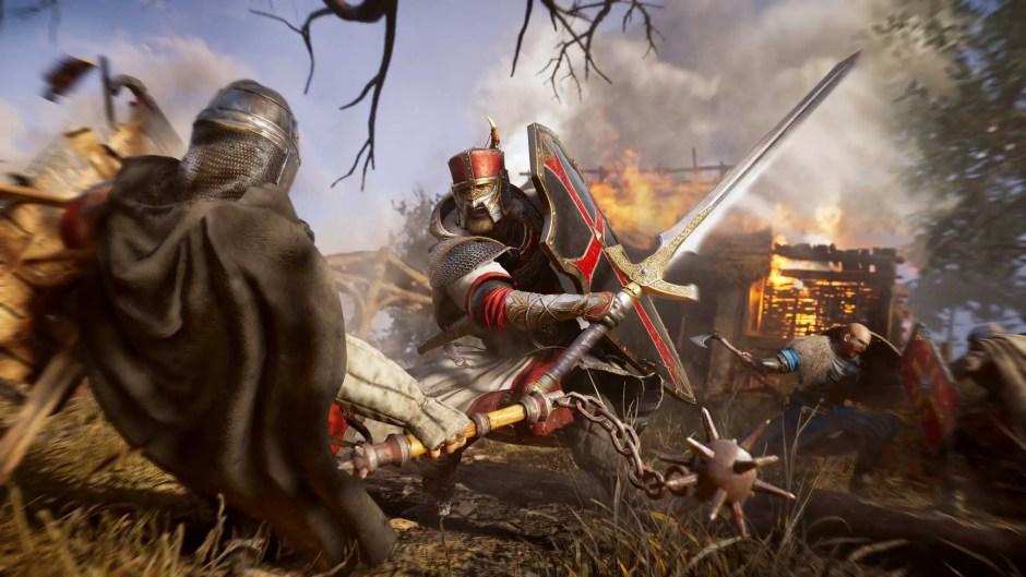 Assassin's Creed Valhalla River Raids update