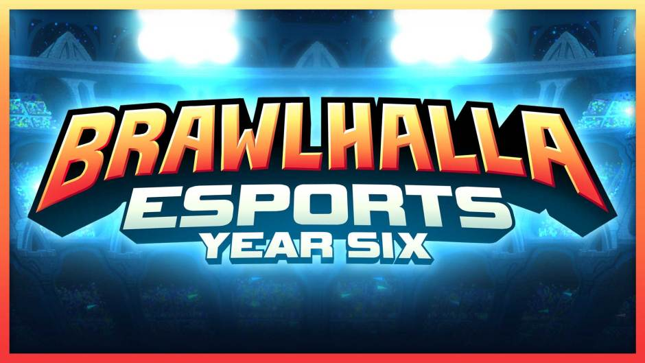 Brawlhalla Esports 2021