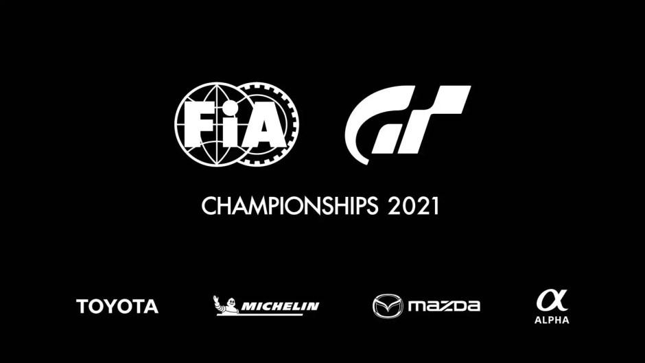 FIA Gran Turismo Championships 2021
