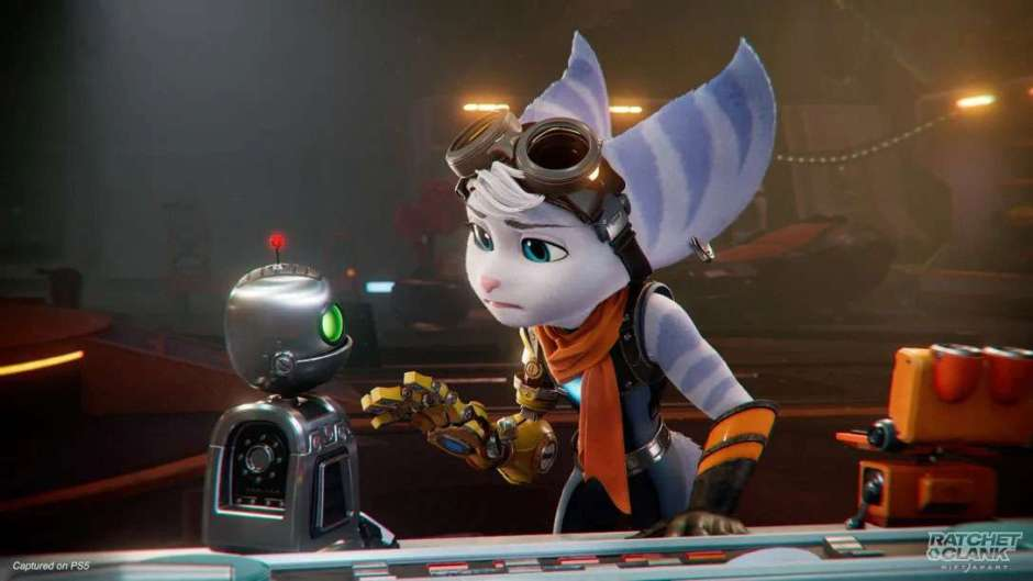 Ratchet & Clank: Rift Apart State of Play announced