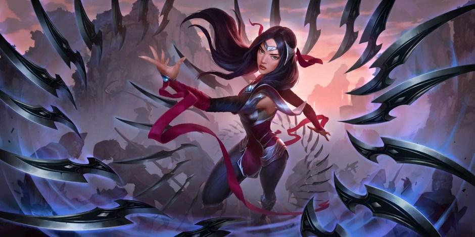 Legends of Runeterra: Guardians of the Ancient