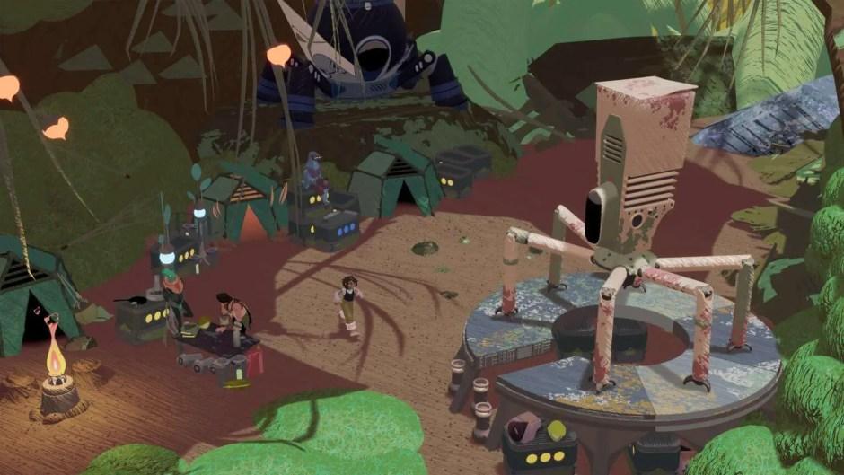 Stonefly screenshot