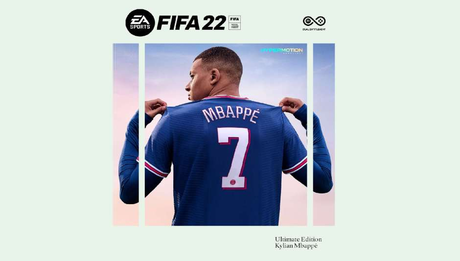 Fifa 22 Gameplay Trailer HyperMotion