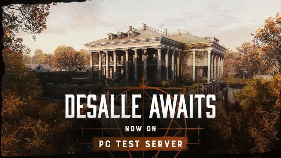 DeSalle Hunt:Showdown