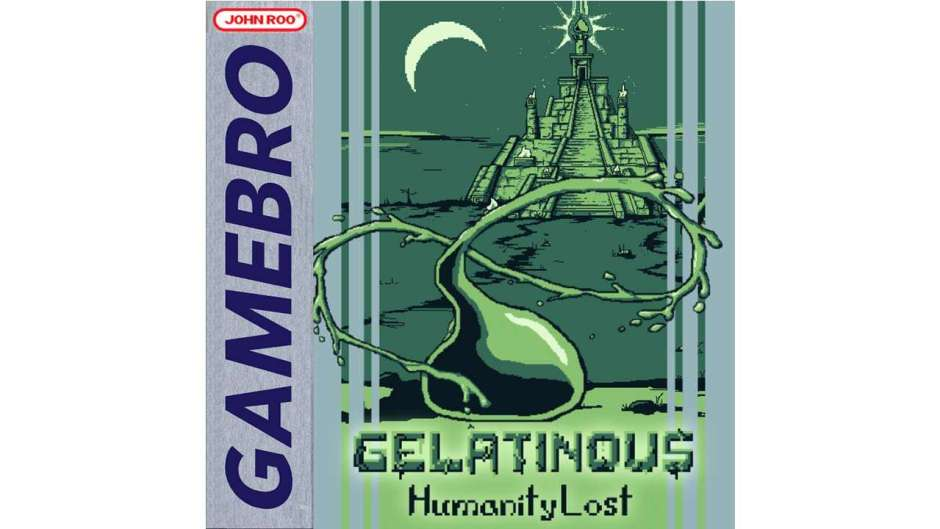 Gelatinous: Humanity Lost