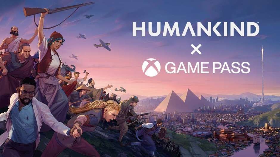 Humankind coming to Xbox Game Pass on PC