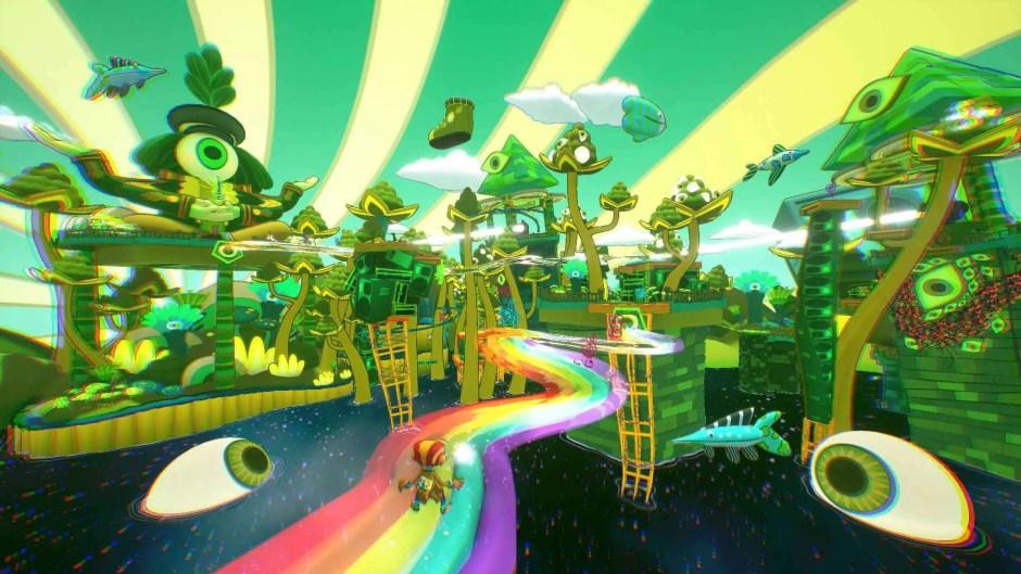 Psychonauts 2 launches today, Xbox Achievements list revealed