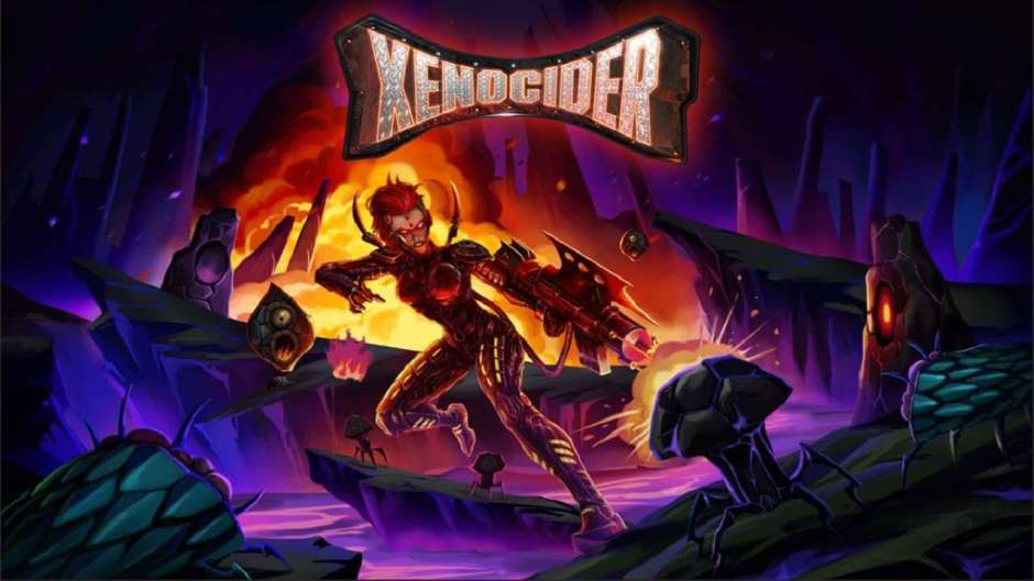 Xenocider HD