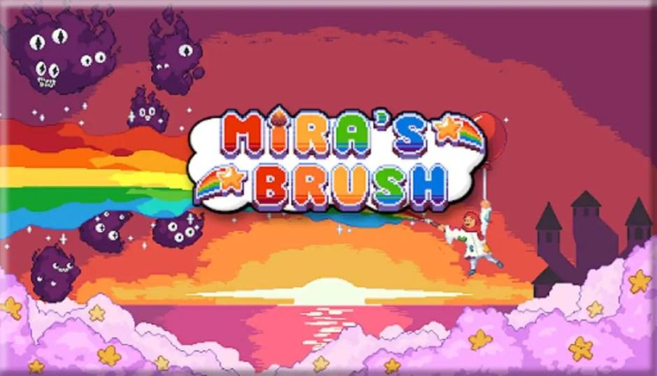 Mir'as Brush