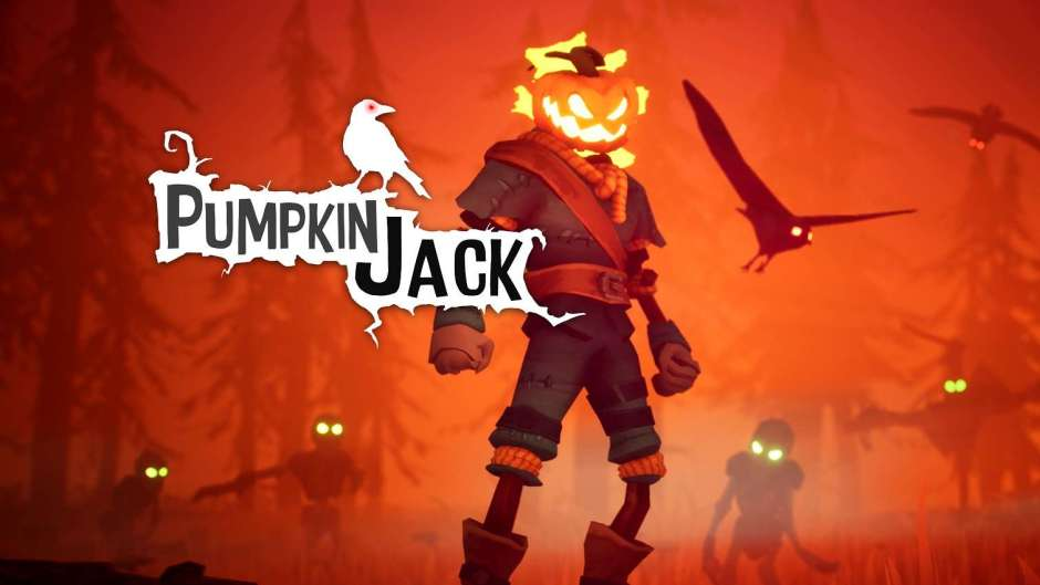 Pumpkin Jack Next-Gen Edition