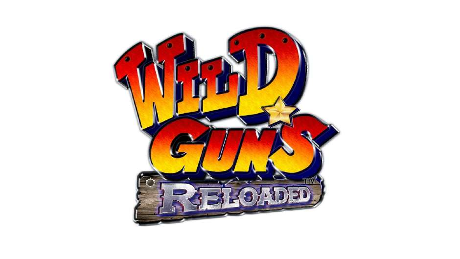 Physical Versions Wild Guns Reloaded