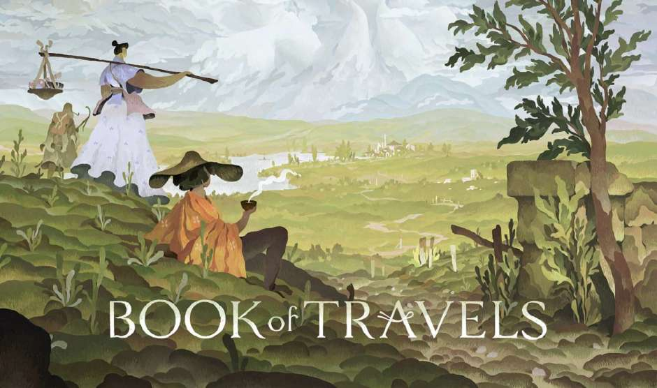 Book of Travels Chapter Zero
