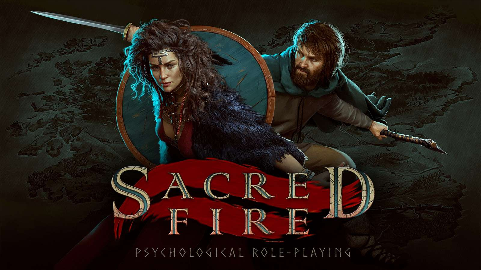 Sacred Fire is a narrative RPG out now on Steam Early Access