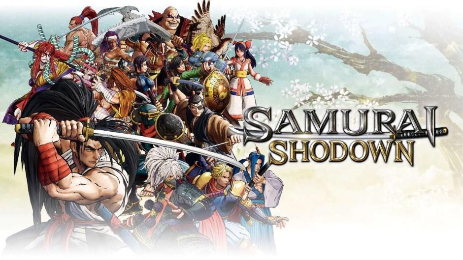 Samurai Shodown Xbox Series X Review