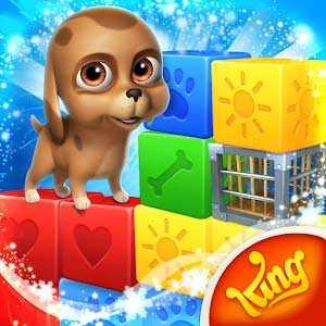Pet Rescue Saga icon playfree