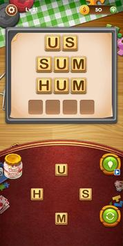 Word Chef - New Connect Puzzle