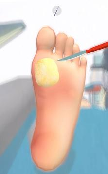 Foot Clinic - ASMR Feet Care ? New Update ✔