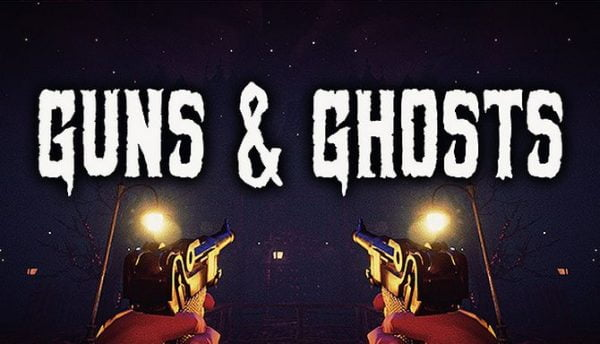 Guns and Ghosts crack download