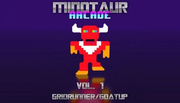 Minotaur Arcade Volume 1 Full Crack