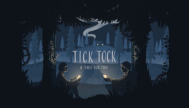 Tick Tock: A Tale for Two Free Download