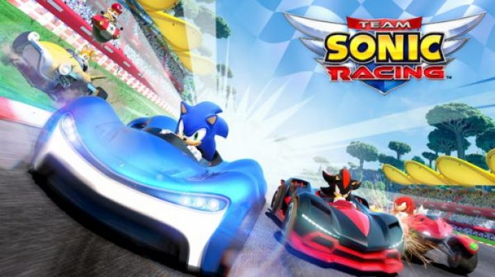 Download the best Racing Game for PC: Team Sonic Racing Free 2019