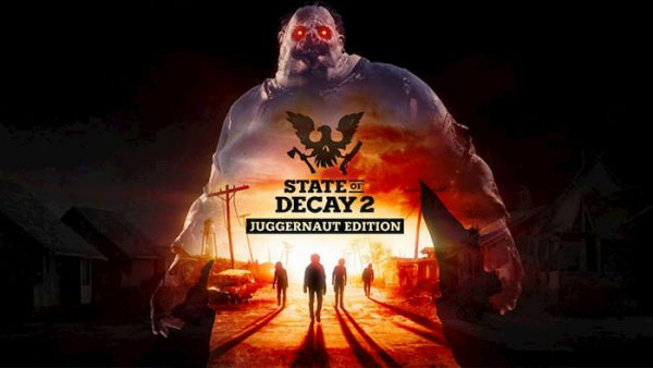 Download State of Decay 2 full crack miễn phí cho PC