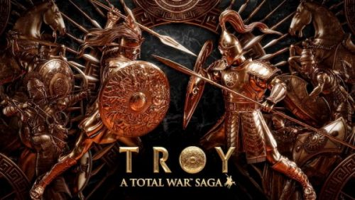 Download A Total War Saga: Troy full crack miễn phí cho PC