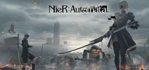 Tải game NieR: Automata việt hóa miễn phí cho PC
