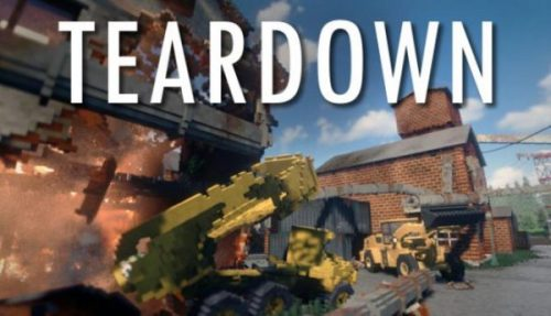 Download game Teardown full crack miễn phí cho PC
