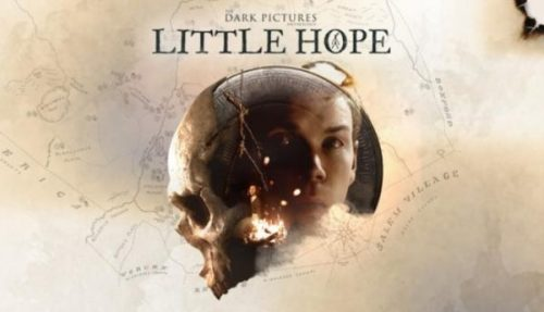 Tải The Dark Pictures Anthology: Little Hope full crack miễn phí cho PC