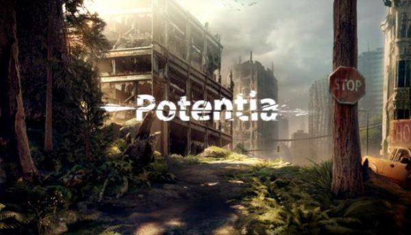download game Potentia full crack PC miễn phí