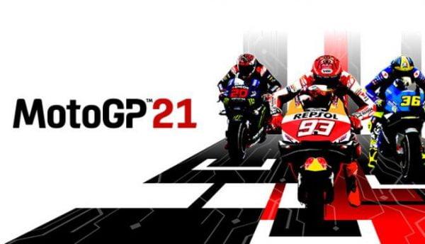 MotoGP21 full crack miễn phí cho PC