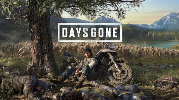 tải Days Gone full crack miễn phí