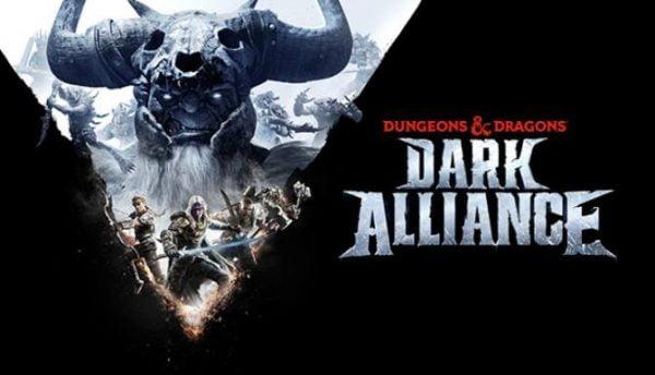 Dungeons & Dragons: Dark Alliance Full Crack