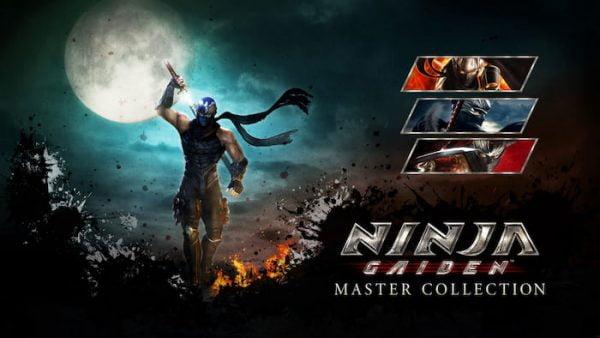 Ninja Gaiden Master Collection full crack