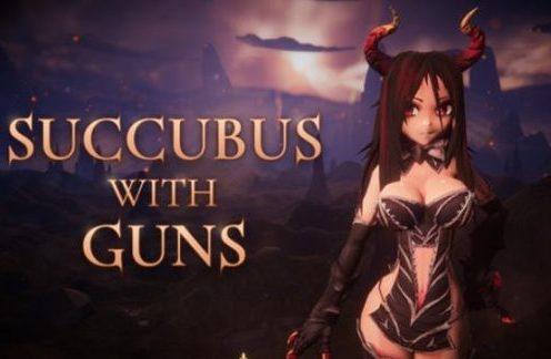 tải Succubus With Guns pc
