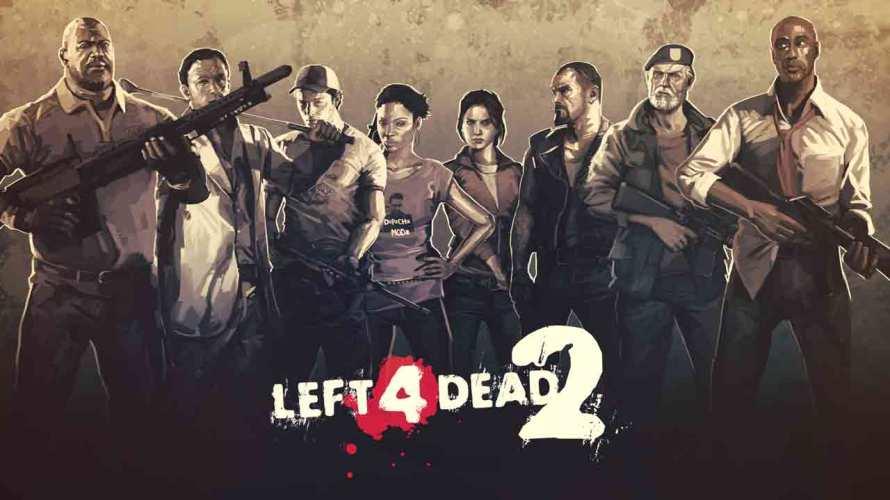 """Résultat de recherche d'images pour """"left for dead 2"""""""
